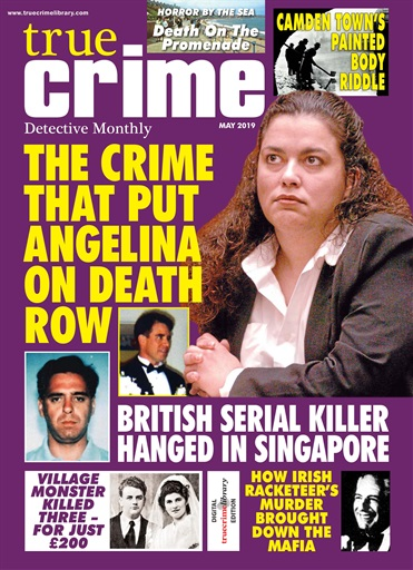 True Crime Digital Issue