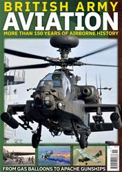 AirForces Monthly Magazine Cover