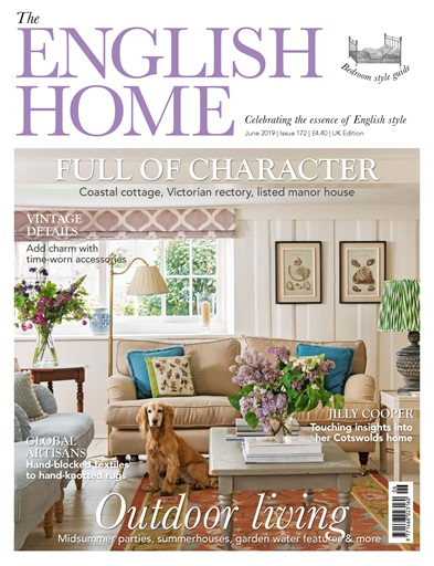 Le Cover Preview The English Home