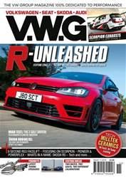 VWG Magazine Magazine Cover