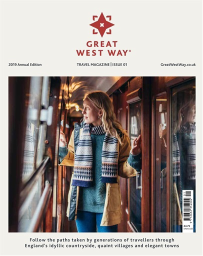 Great West Way Travel Preview