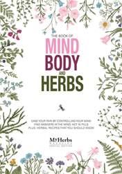My Herbs Magazine Magazine Cover