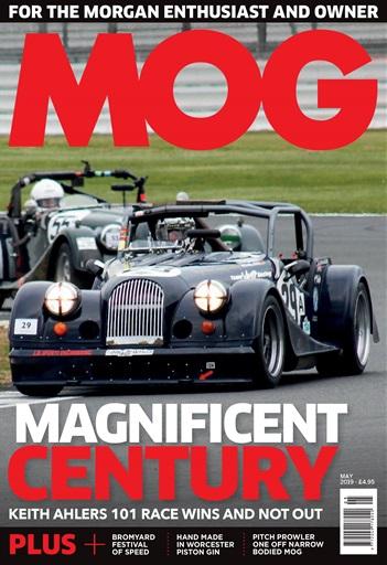 MOG Magazine Preview