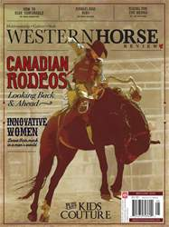 Western Horse Review