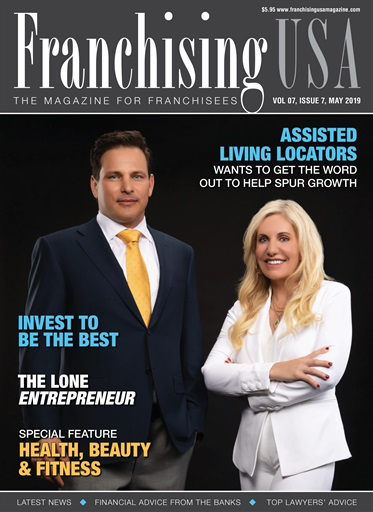 Franchising USA Preview