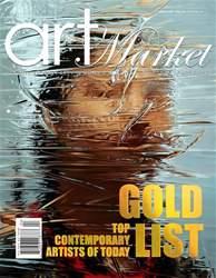 Art Market Magazine Magazine Cover