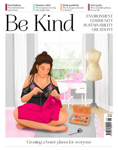 Be Kind Preview
