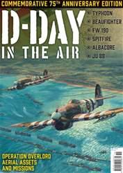 FlyPast Magazine Cover