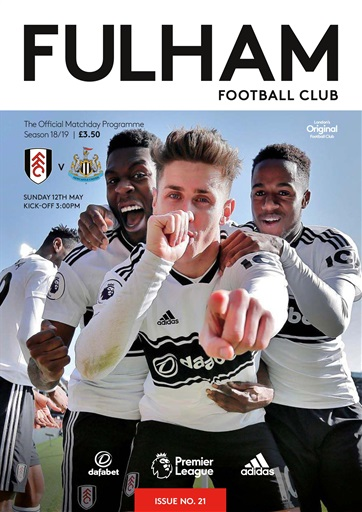 Fulham FC Preview