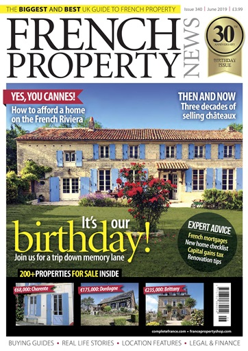 French Property News Preview