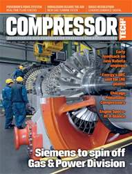 Compressor Tech2 Magazine Cover