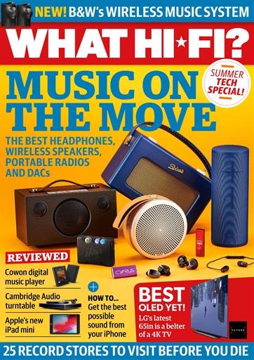 What HiFi Magazine