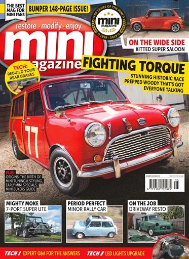 Mini Magazine July 2019 Subscriptions Pocketmags