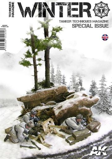 Tanker Techniques Magazine Preview