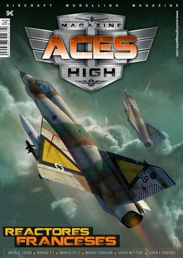 Aces High Español Preview