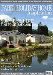 Park and Holiday Home Inspiration magazine Discounts