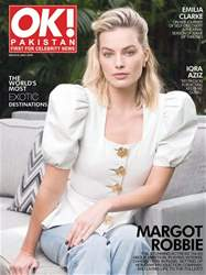 OK Magazine Pakistan