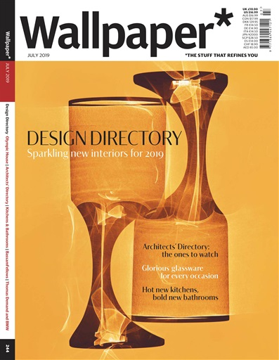 Wallpaper* Digital Issue