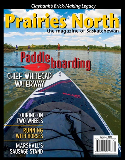 Prairies North Magazine Digital Issue