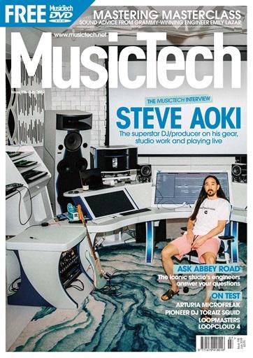 MusicTech Preview