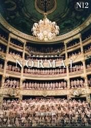 Normal Magazine Magazine Cover