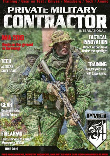 PMCI Magazine Digital Issue