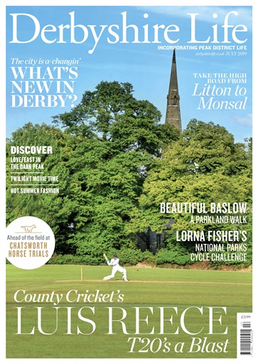 Derbyshire Life Digital Issue