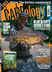 CARPology Magazine Magazine Cover