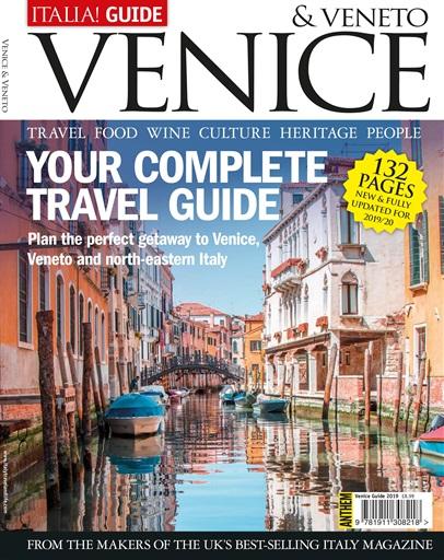 Italia! Guide to Venice Preview