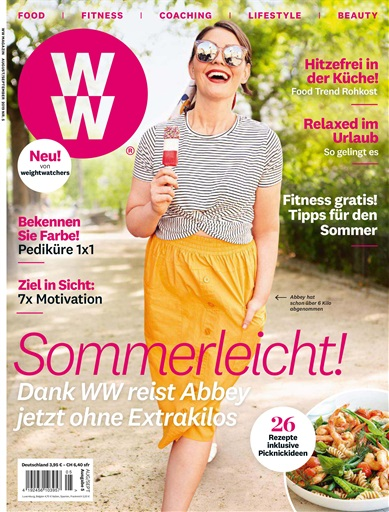 WW Magazin Deutschland Preview
