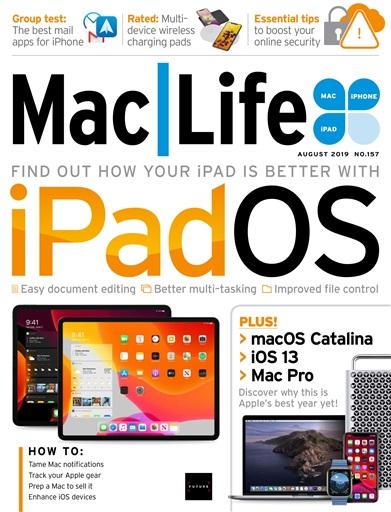 Mac|Life Magazine