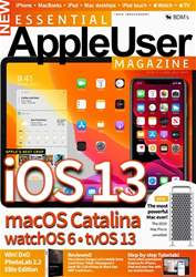 BDM's macOS User Guides Magazine Cover