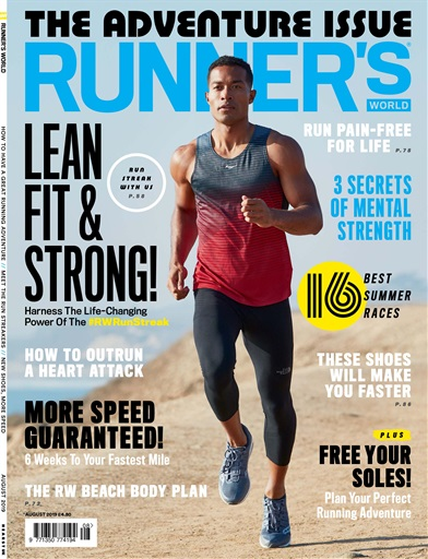 Runner's World Preview