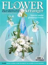 The Flower Arranger Magazine Cover