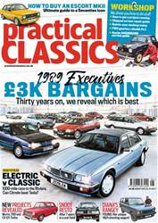 Practical Classics Magazine Cover