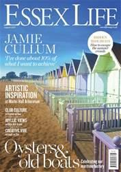 Essex Life Magazine Cover