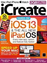 iCreate Discounts