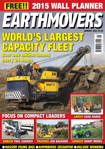 Earthmovers Preview