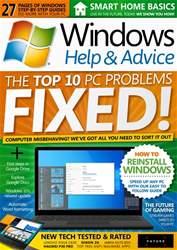 Windows Help & Advice Discounts
