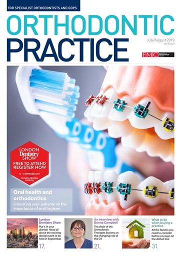 Orthodontic Practice Preview