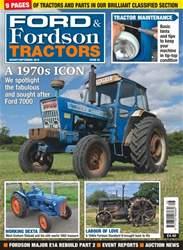 Ford & Fordson