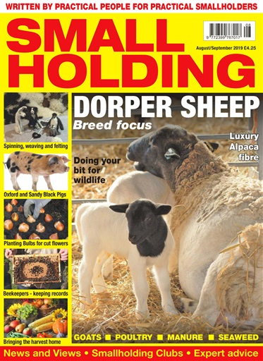Smallholding Preview