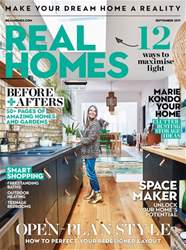 Real Homes Magazine Magazine Cover