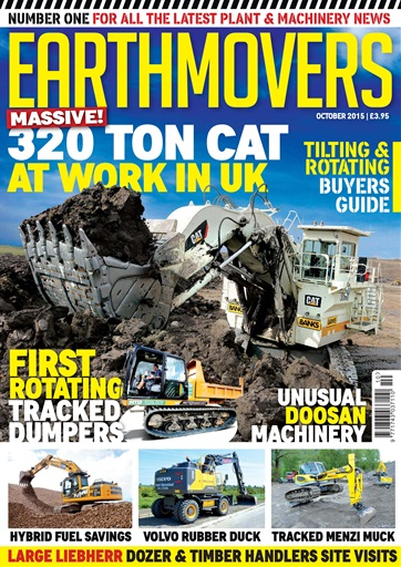 Earthmovers Digital Issue