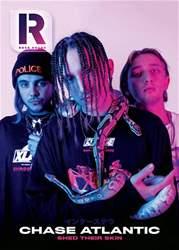 Rock Sound Magazine Magazine Cover