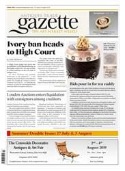 Antiques Trade Gazette