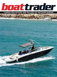 Boat Trader Australia Magazine Cover