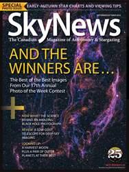 Skynews Magazine Cover