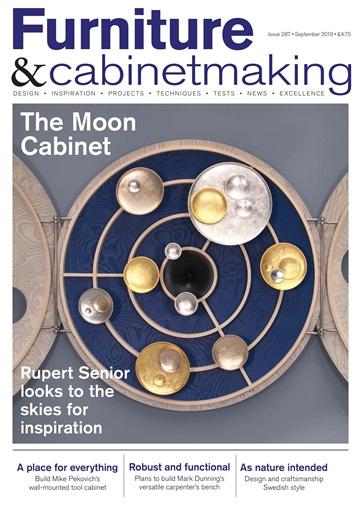 Furniture Cabinetmaking Magazine