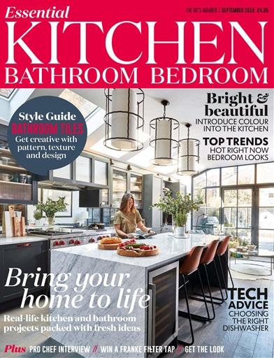 Terrific Essential Kitchen Bathroom Bedroom Magazine Download Free Architecture Designs Scobabritishbridgeorg